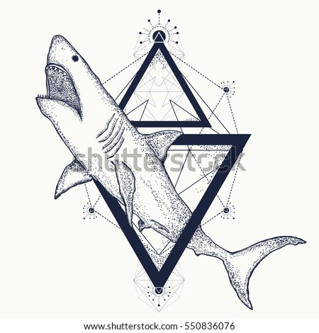 Shark stock images royalty free images vectors for Design attack