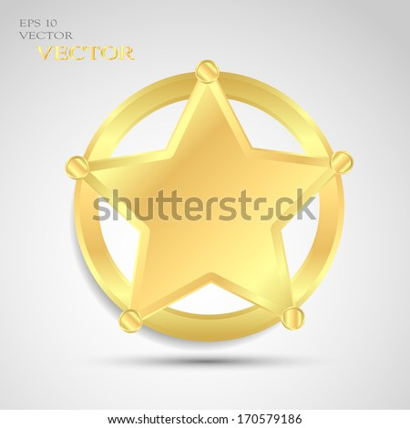 Police badge Stock Photos, Images, & Pictures | Shutterstock