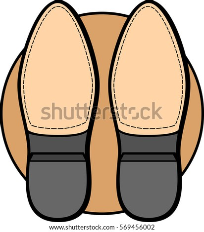 Bottom Of Shoe Stock Images, Royalty-Free Images & Vectors ...