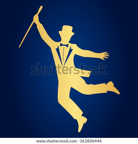 Dance Club Logo Stock Images Royalty Free Images