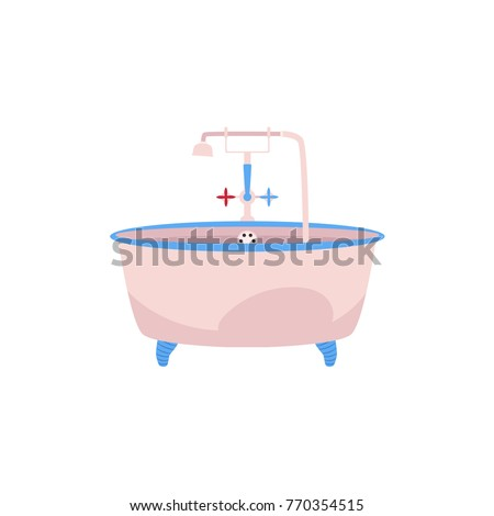 for light seat prop image foot ft style slipper tub clawfoot of yellow bathtub bathtubs footed baby idea
