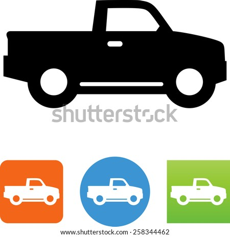 Pickup Truck Stock Photos, Royalty-Free Images & Vectors ...