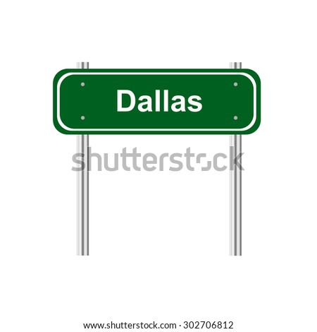 Sign Dallas