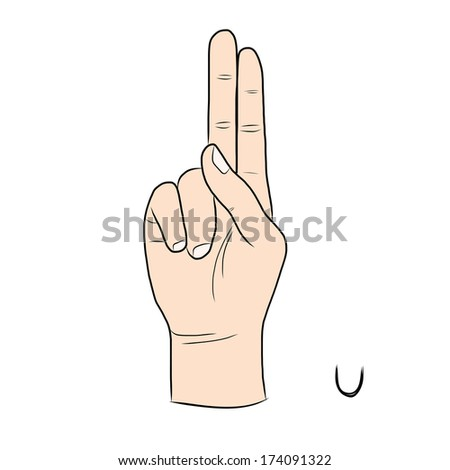sign language letters sign language alphabet stock images royalty free images 10224