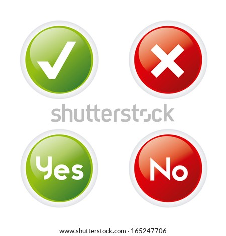 signs ratings over white background vector illustration - stock vector