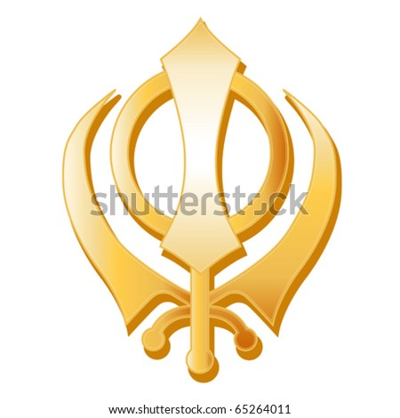 Sikh Symbol Stock Images, Royalty-Free Images & Vectors | Shutterstock