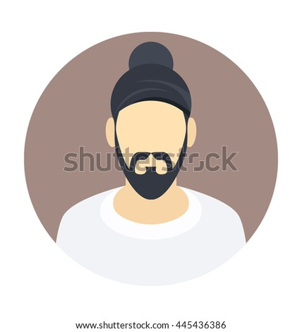 Sikh Vector Icon