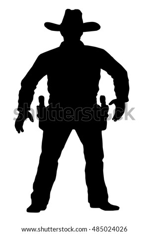 Midget Gunfighter 13