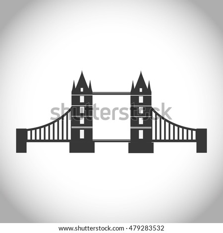 Bridge Silhouette Stock Images, Royalty-Free Images ...