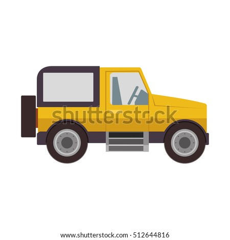 Jeep Vector Stock Images, Royalty-Free Images & Vectors ...