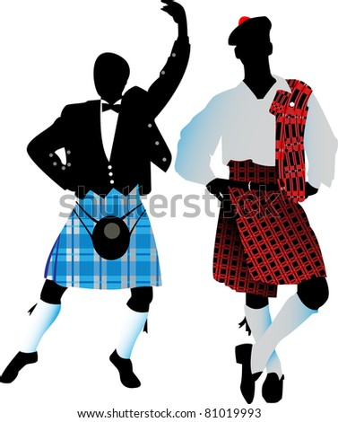 Highland Dancing Stock Photos, Images, & Pictures ...