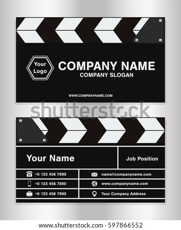 clapperboard stock images, royalty-free images & vectors, Powerpoint templates