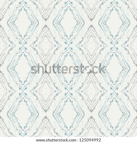 simple geometric wallpaper, clean vector design, seamless linear pattern. Texture for print, wallpaper, textile, holiday wrapping, website background or invitation card - stock vector