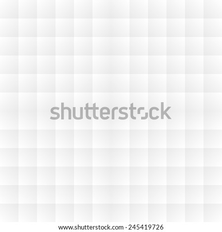 Simple silver seamless background, 2d illustration, vector, eps 8 - stock vector