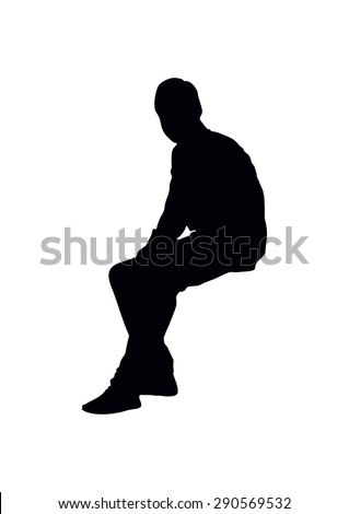 Sitting Stock Images Royalty Free Images Amp Vectors