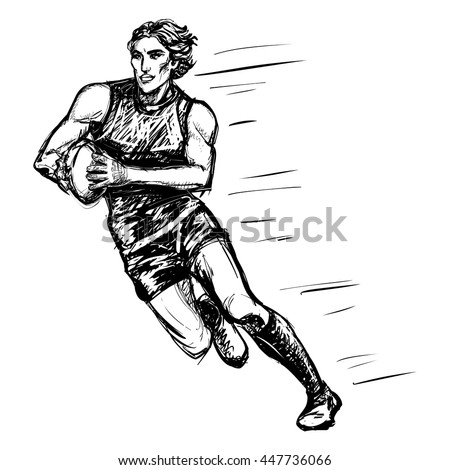 Afl Football Stock Images, Royalty-Free Images & Vectors ...