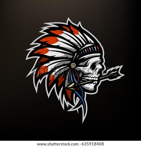 Apache Indian Warrior Symbol 59229 Movieweb