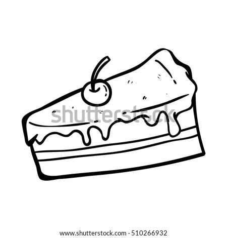 Cake Slice Vector Stock Images, Royalty-Free Images ...