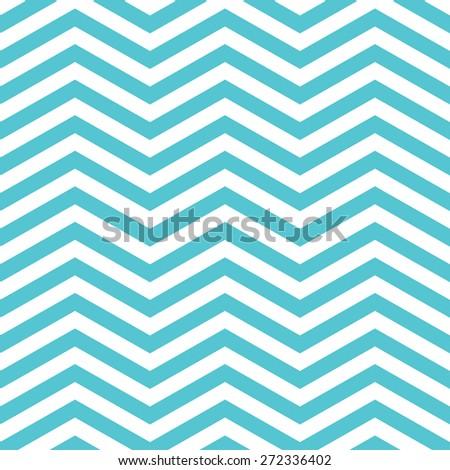 Slim chevron pattern backgound. Vintage vector pattern. - stock vector