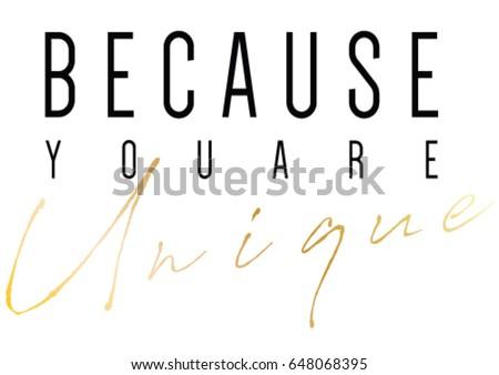 Slogan Graphic T Shirt Designs On Stok Vekt R 648068395