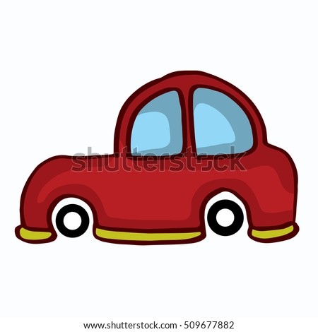 small car style design for kids