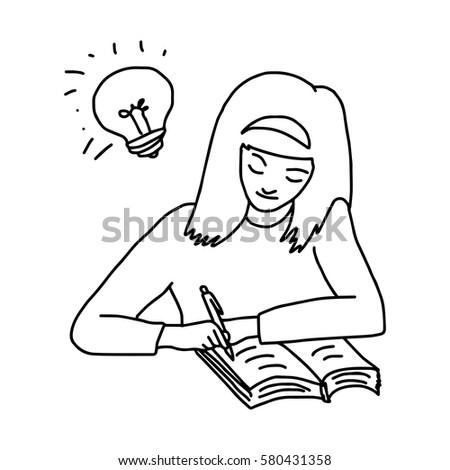 Writing service plan