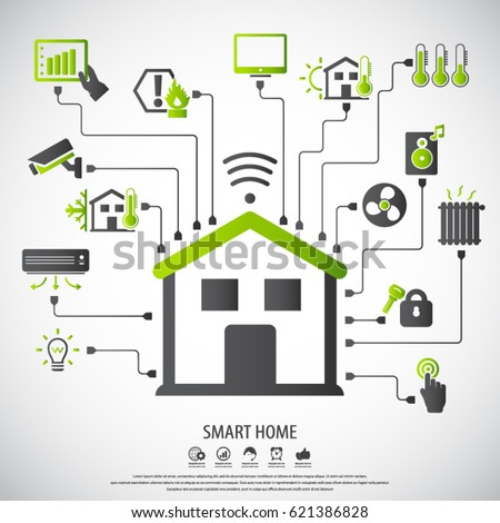 design for smart home
