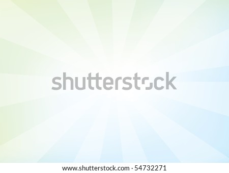 Smooth modern vector background using subtle gradients and colors. - stock vector