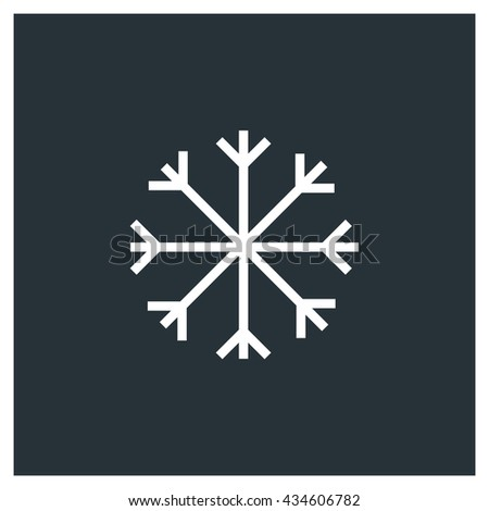 Snow Icon, Snow Icon UI, Snow Icon Vector, Snow Icon Eps, Snow Icon Jpg, Snow Icon Picture, Snow Icon Flat, Snow Icon App, Snow Icon Web, Snow Icon Art, Snow Icon Object, Snow Icon Eps10 - stock vector