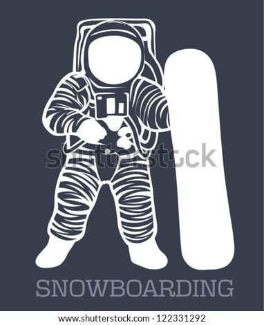 Snowboard-astronaut-Ve...