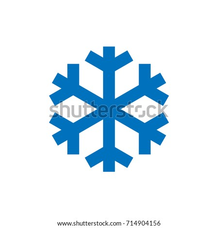 snowflake icon stock images royaltyfree images amp vectors