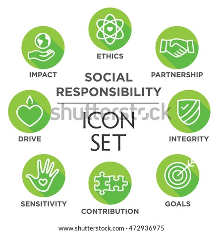 maintaining a good public image with corporate social responsibility Social responsibility is a duty every individual has to perform so as to maintain a some critics argue that corporate social responsibility making good.