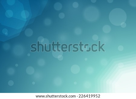 Soft colored abstract background. Vector