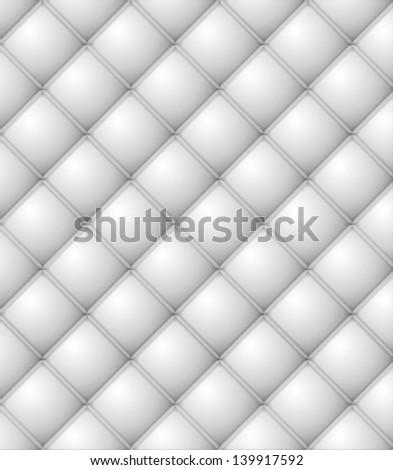 soft grey metallic background, texture - stock vector