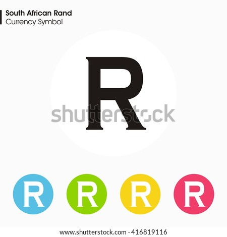 South African Rand Currency Symbol How To Send Money