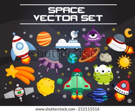 space vector set