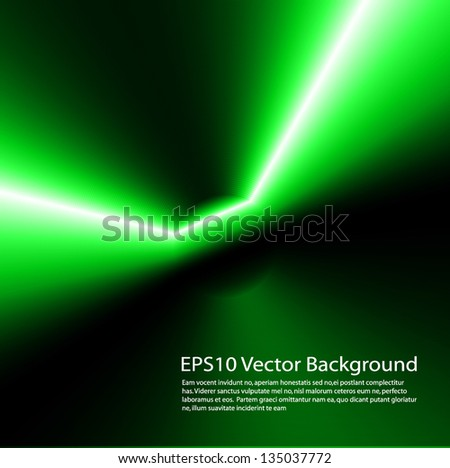 speed - stock vector