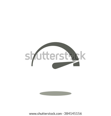 speedometer Icon JPG, speedometer Icon Graphic, speedometer Icon Picture, speedometer Icon EPS, speedometer Icon AI, speedometer Icon JPEG, speedometer Icon Art, speedometer Icon, speedometer Vector - stock vector