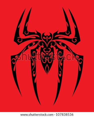 Tribal Tattoo Stock Images, Royalty-Free Images & Vectors ...