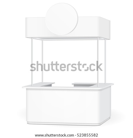 Shutterstock for Point of sale display template