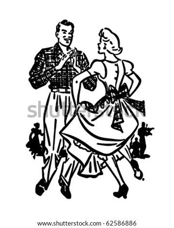 Barn Dance Stock Images, Royalty-Free Images & Vectors | Shutterstock