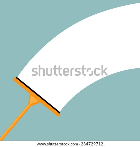 Squeegee Stock Images Royalty Free Images Amp Vectors
