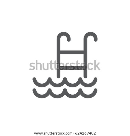Pool Icon Stock Images Royalty Free Images Vectors Shutterstock