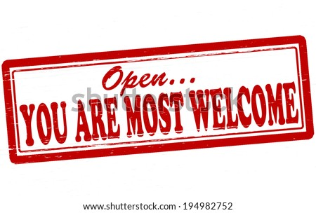 You Welcome Inside 66