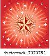 star highlight - stock photo