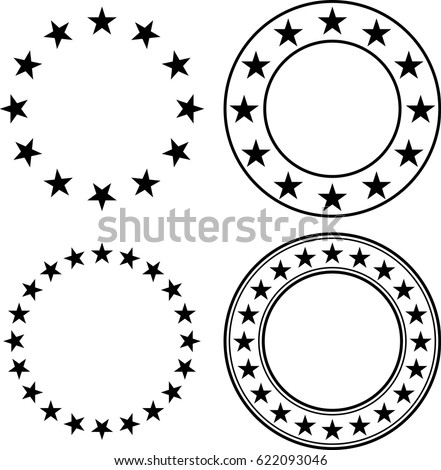 Circle Vector Stock Images Royalty Free Images Amp Vectors