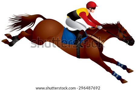 Steeplechase Stock Photos Images Amp Pictures