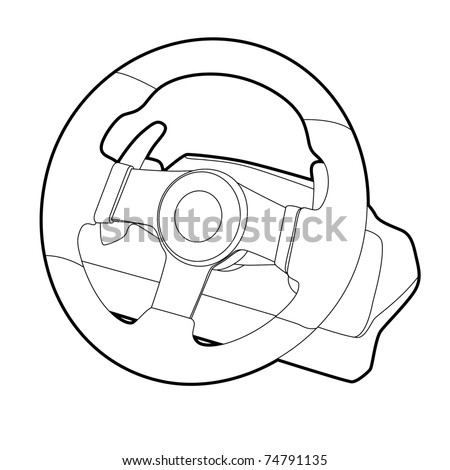 Car Headlight Design