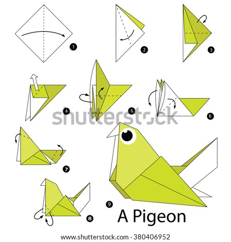 Птицы своими руками пошаговая инструкция 61