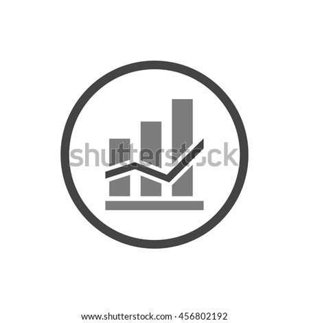 Stock exchange icon,income,banking,schedule icon
